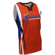 SBK 1045 - Men's Basketball Jersey