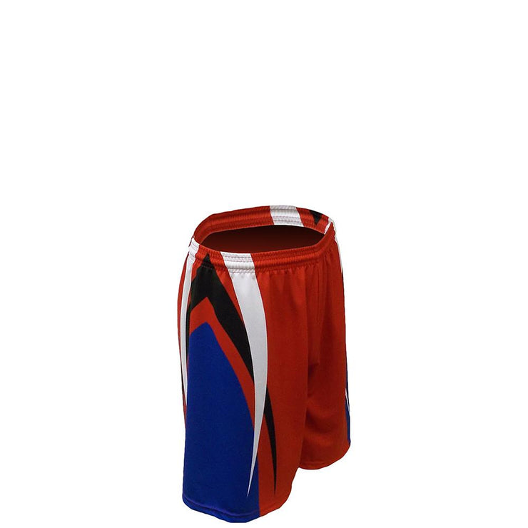 SBK 1046 - Men's Basketball Shorts