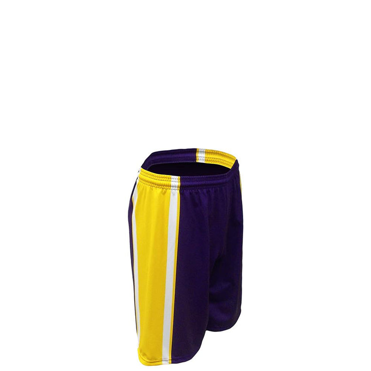 SBK 1052-LA - Men's Basketball Shorts