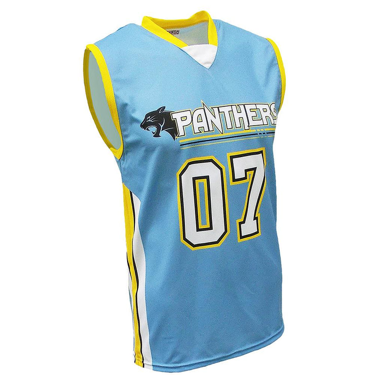 SBK 1055-DE - Men's Basketball Jersey