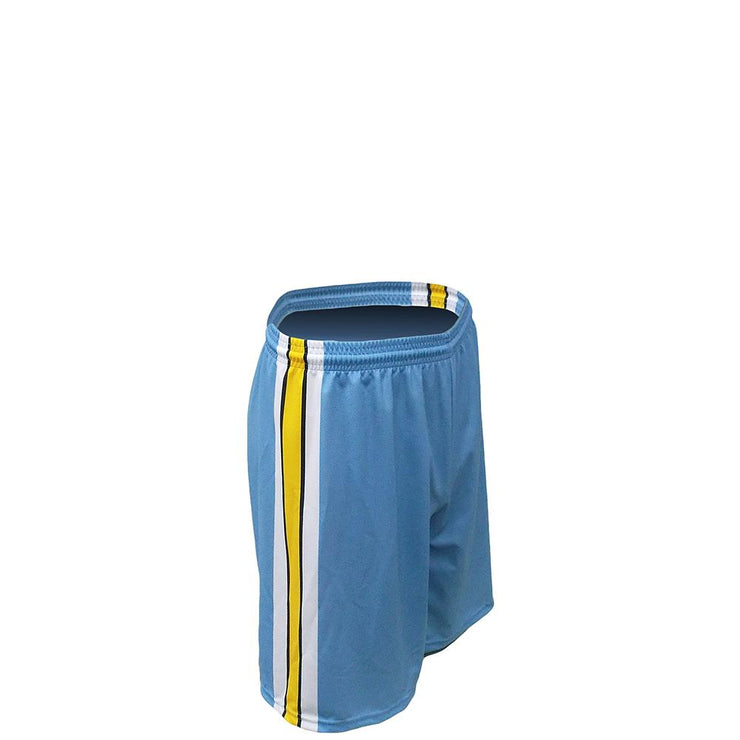 SBK 1056-DE - Men's Basketball Shorts