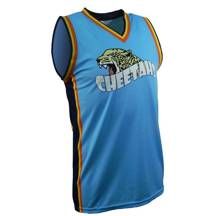 SBK 1063 - Men's Basketball Jersey