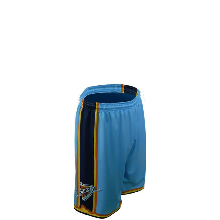 SBK 1064 - Men's Basketball Shorts