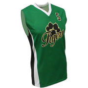 SBK 1067 - Men's Basketball Jersey