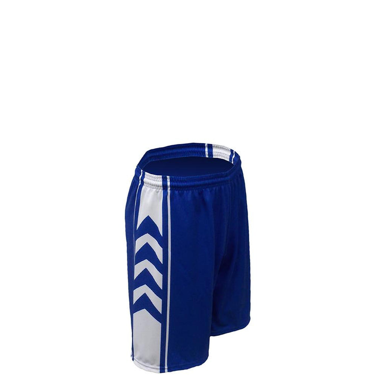 SBK 1072 - Men's Basketball Shorts