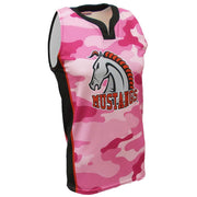 SBK 1075P - Men's Basketball Jersey