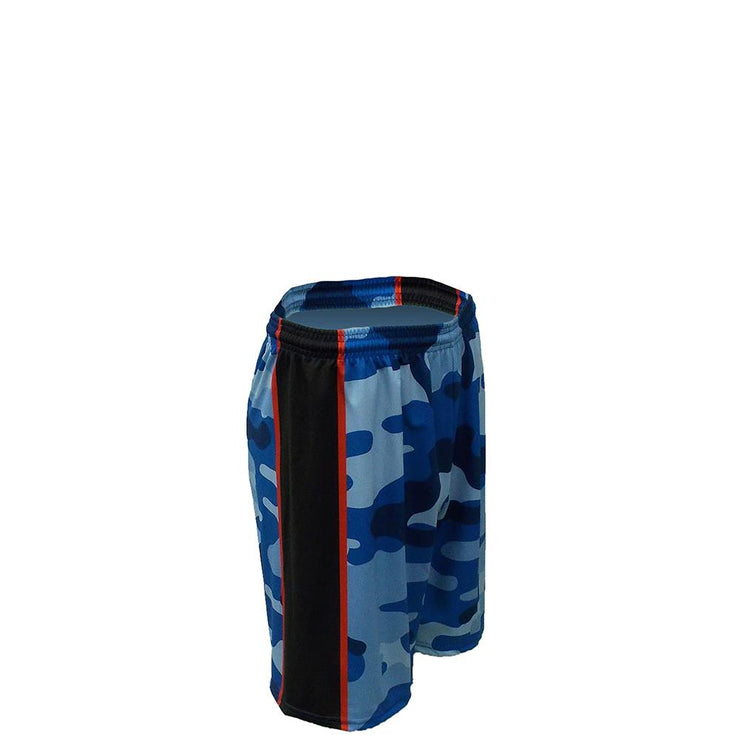 SBK 1076B - Men's Basketball Shorts