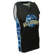 SBK 1085B - Men's Basketball Jersey