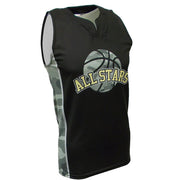 SBK 1085Y - Men's Basketball Jersey