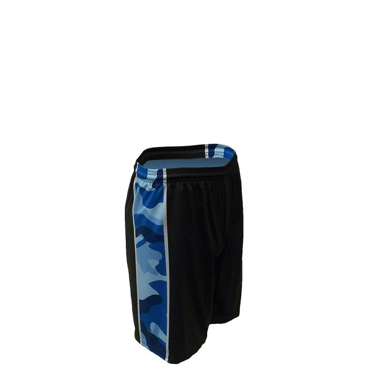 SBK 1086B - Men's Basketball Shorts
