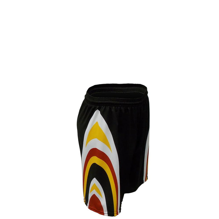 SBK 1092 - Men's Basketball Shorts