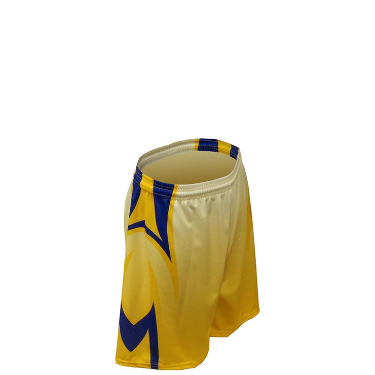 SBK 1094 - Men's Basketball Shorts