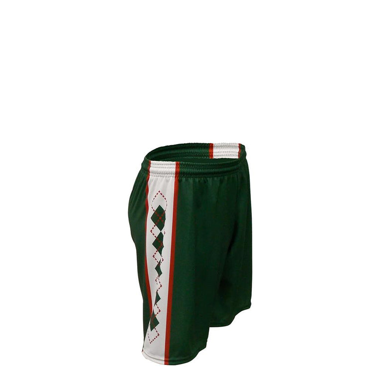 SBK 1096 - Men's Basketball Shorts