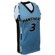 SBK 1097 - Men's Basketball Jersey
