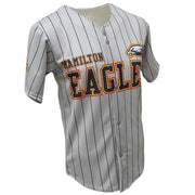 SBL 1016F - Full-Button Baseball Jersey