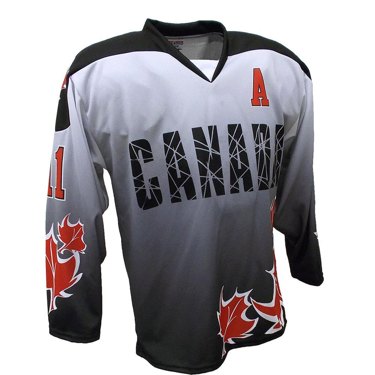 SHK 1009 - Hockey Jersey