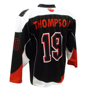 SHK 1070 - Hockey Jersey - Back