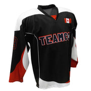 SHK 1070 - Hockey Jersey