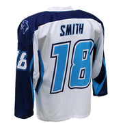 SHK 1071 - Hockey Jersey - Back