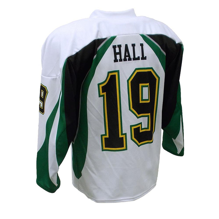 SHK 1072 - Hockey Jersey - Back