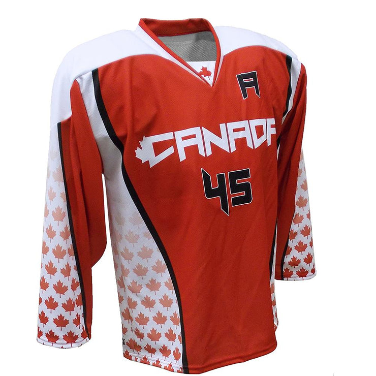 SHK 1074 - Hockey Jersey