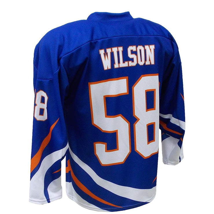 SHK 1075 - Hockey Jersey - Back
