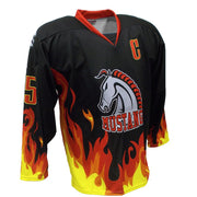 SHK 1076 - Hockey Jersey