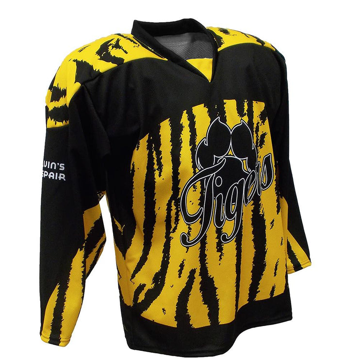 SHK 1077 - Hockey Jersey