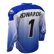 SHK 1078 - Hockey Jersey - Back