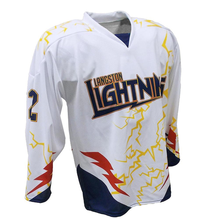 SHK 1080 - Hockey Jersey