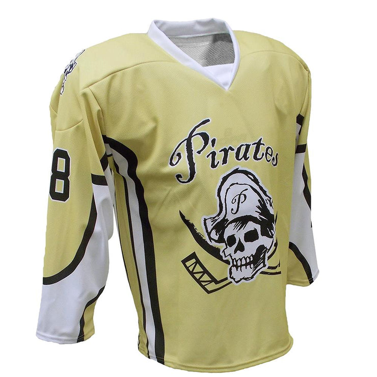 SHK 1081 - Hockey Jersey