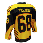 SHK 1082 - Hockey Jersey - Back