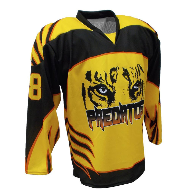 SHK 1082 - Hockey Jersey