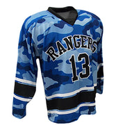 SHK 1084B - Hockey Jersey
