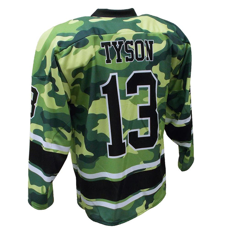SHK 1084G - Hockey Jersey - Back