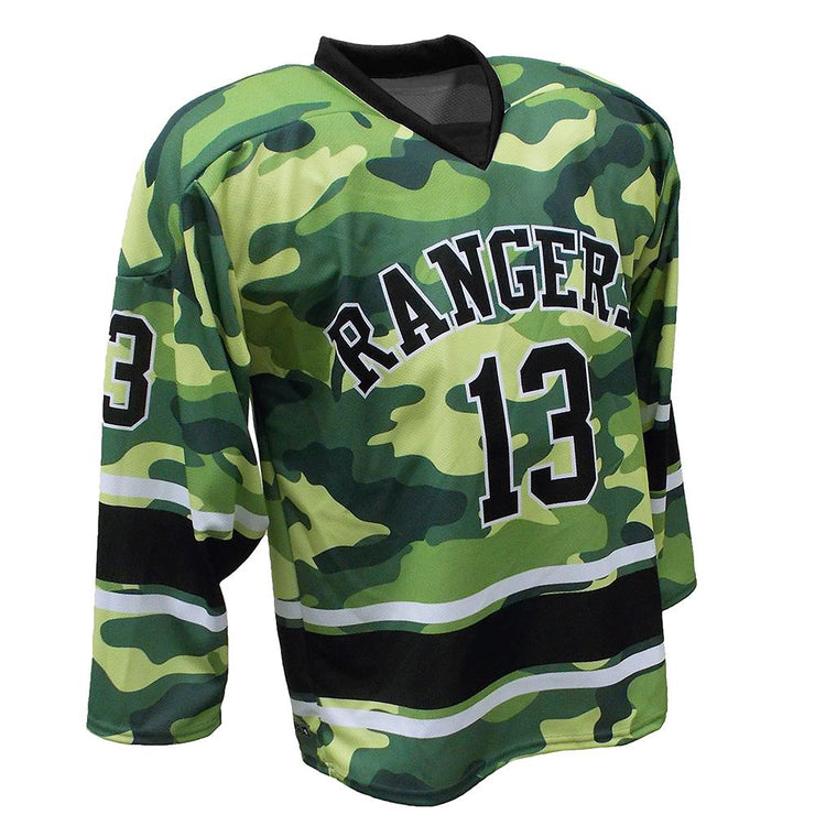 SHK 1084G - Hockey Jersey
