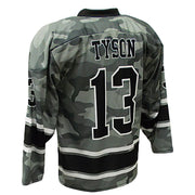 SHK 1084Y - Hockey Jersey - Back