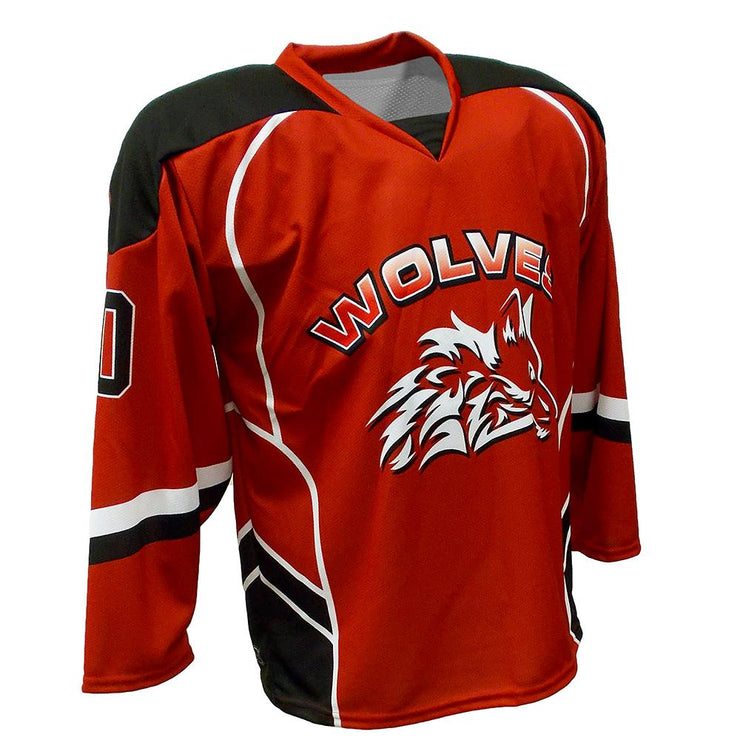 SHK 1085 - Hockey Jersey