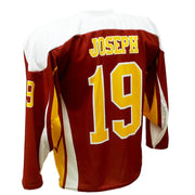 SHK 1088 - Hockey Jersey - Back