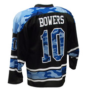 SHK 1090B - Hockey Jersey - Back