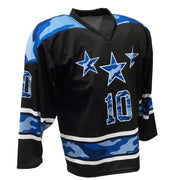 SHK 1090B - Hockey Jersey