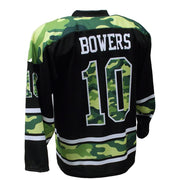 SHK 1090G - Hockey Jersey - Back