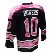 SHK 1090P- Hockey Jersey - Back