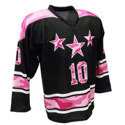 SHK 1090P - Hockey Jersey
