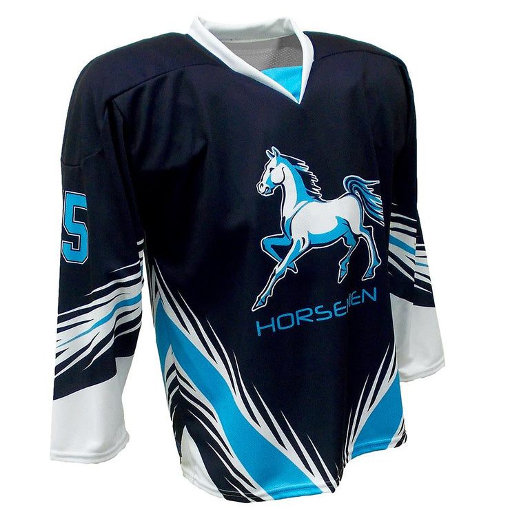 SHK 1091 - Hockey Jersey