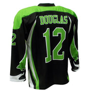 SHK 1092 - Hockey Jersey - Back
