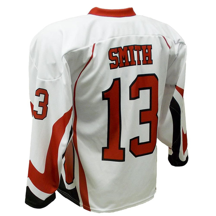 SHK 1094 - Hockey Jersey - Back