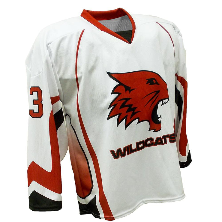 SHK 1094 - Hockey Jersey