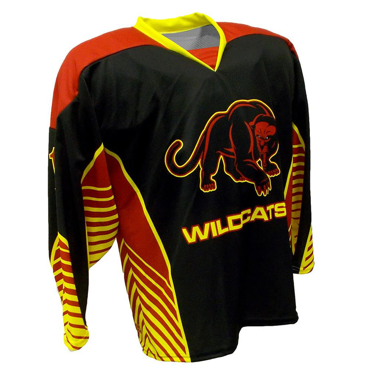SHK 1095 - Hockey Jersey