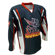 SHK 1096 - Hockey Jersey